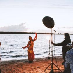 Wie wird man erfolgreich als Fotograf?